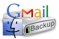 Mac Gmail Backup Tool