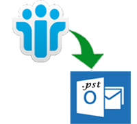 Lotus Notes to Outlook Conversion Application