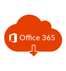 convert Office 365 to Outlook