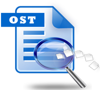 Find Microsoft Outlook OST Files