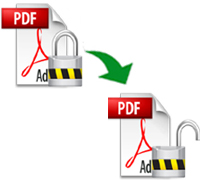 Remove Password Protected PDF Restrictions