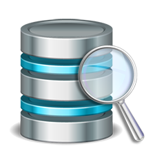 View all SQLite Database Files