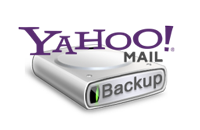 yahoo email backup software download